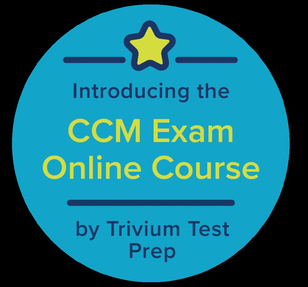ccm exam
